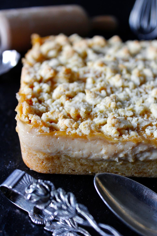 Rezept für Puddingstreusel von Einmal Nachschlag, bitte!